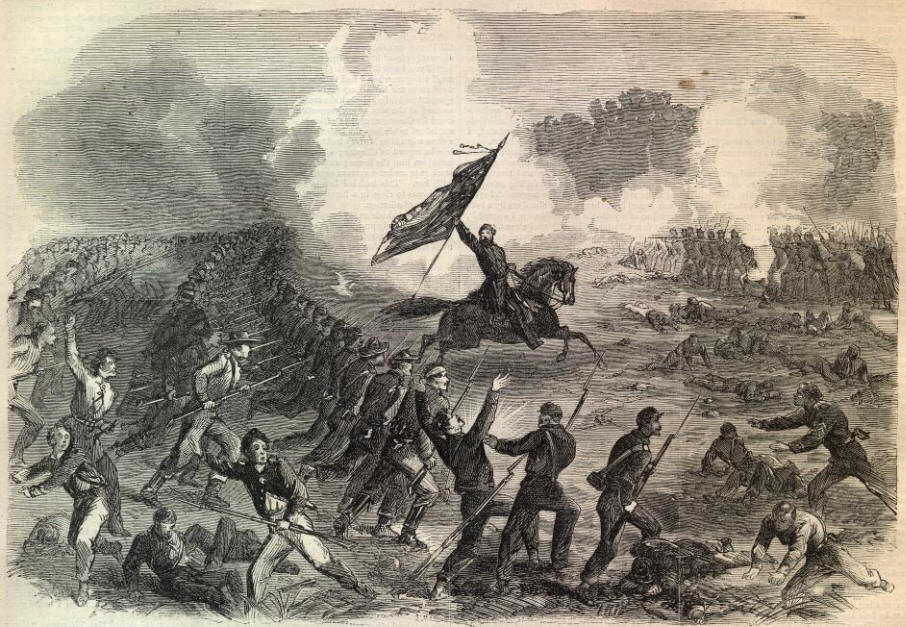 an essay on the most famous and important battle of the civil war the battle of gettysburg The battle of gettysburg, fought from july 1 to july 3, 1863, is considered the most important engagement of the american civil war after a great victory over union forces at chancellorsville.