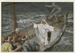 jesuscalmingstorm