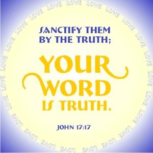 John 17.17